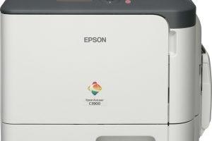 Stampante laser Epson AcuLaser C3900N