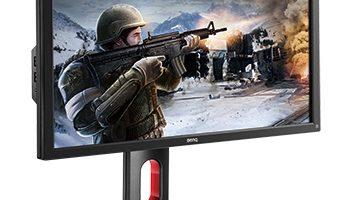 "BenQ XL2720T Gaming Display 27"""