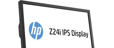 Z24i: Monitor LED IPS 24″ HP Z Z24i