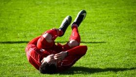 Prevenire gli infortuni con il software Test Pro per preparatori e allenatori