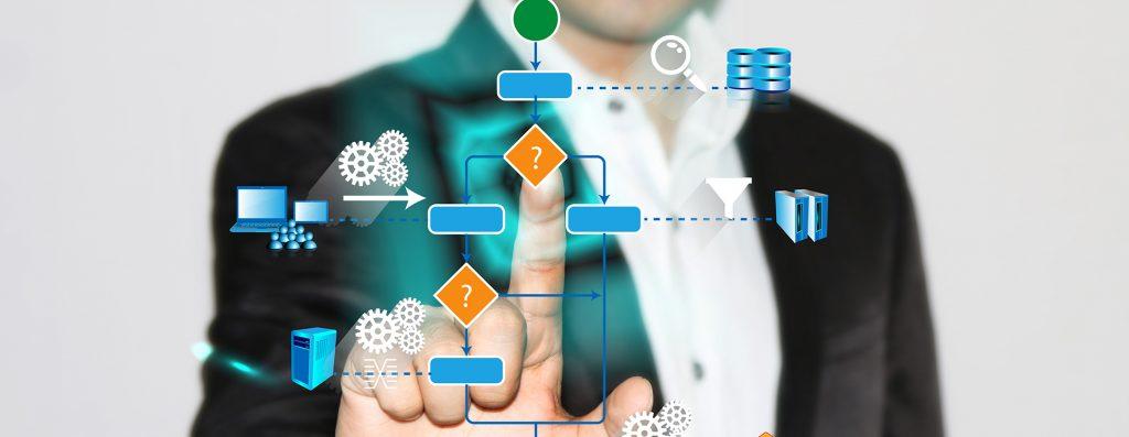 Proereal gestisce Multidisplinarietà e dati