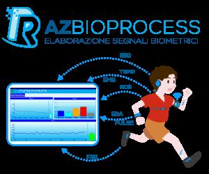 AZ BIOPROCESS: analisi dei dati biometrici