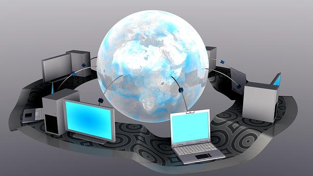 La rete informatica può semplificare il lavoro