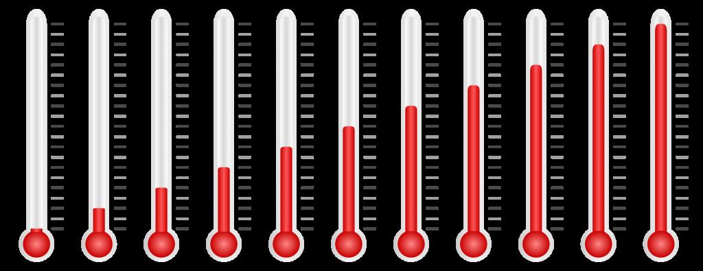 Temperatura cutanea per misurare lo stress